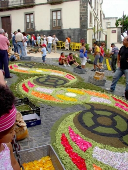 Corpus Cristi (La Orotava, 2007)